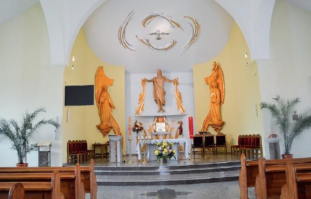25 lat parafii św. Tadeusza w Legnicy