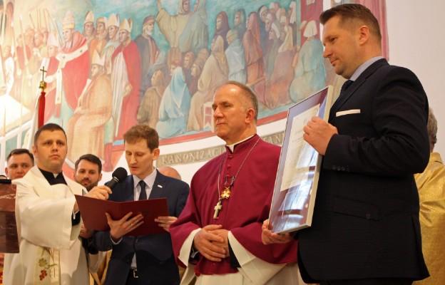 Kapłański jubileusz