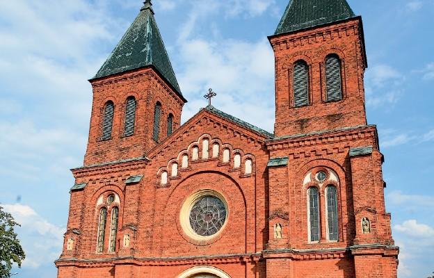 Pod opieką św. Stanisława
