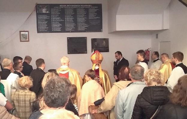 Pamięć o wileńskich kapłanach