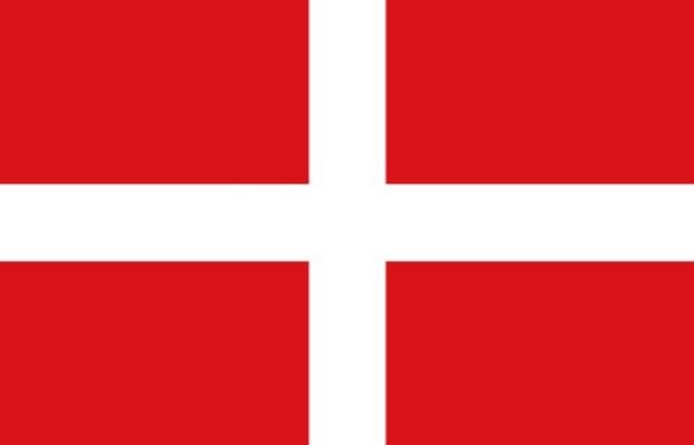 Flaga Zakonu Maltańskiego