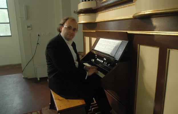 Emanuel Józef Bączkowski