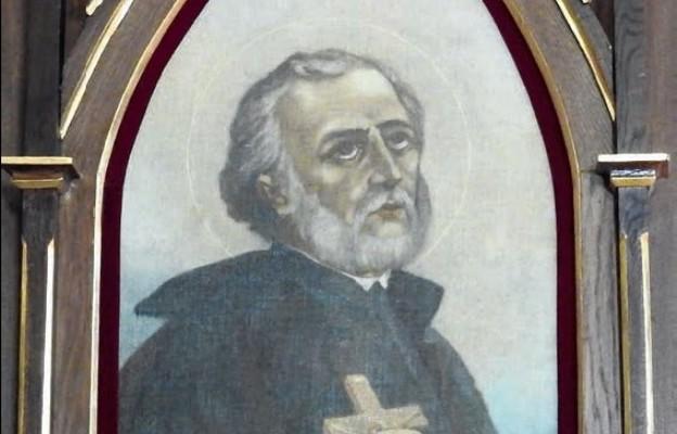 Św. Andrzej Bobola – patron Polski żył w Europie rozdartej podziałami religijnymi i politycznymi