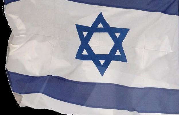 Słońce nad wolnym Izraelem