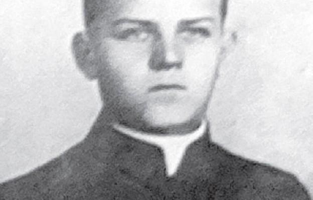 Ks. Mieczysław Rzadkowski