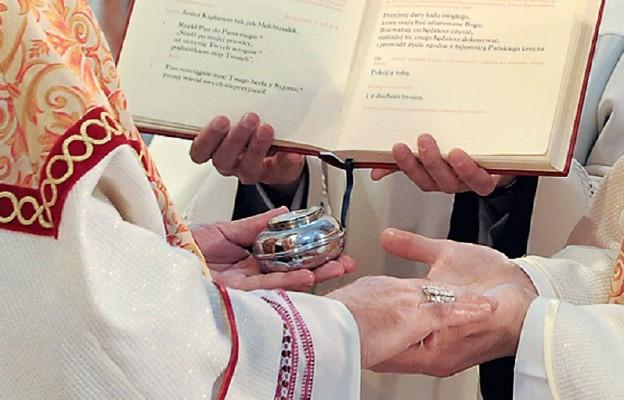 Zasilą szeregi kapłańskie