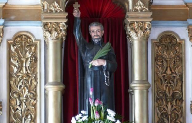 Św. Andrzej Bobola – prorok zmartwychwstania Polski