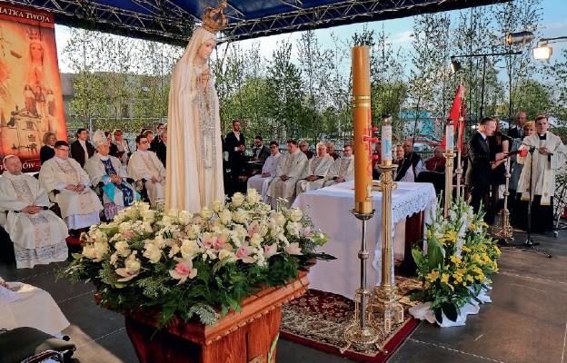 Kult Pani Fatimskiej