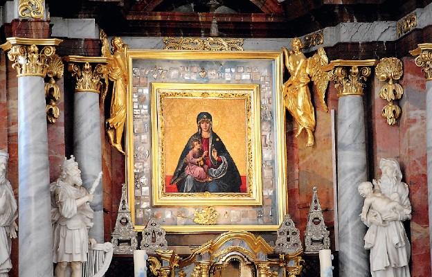 Jubileusz 300-lecia koronacji obrazu Matki Bożej Trockiej