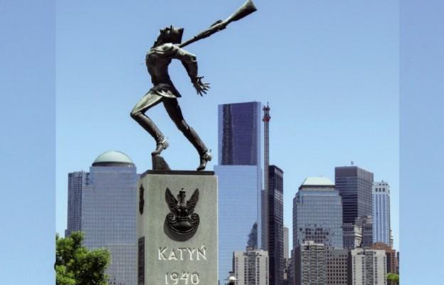Zmarł rzeźbiarz Andrzej Pityński, twórca Pomnika Katyńskiego w Jersey City