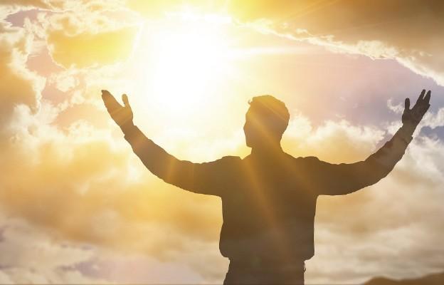 Słońce pod sercem
