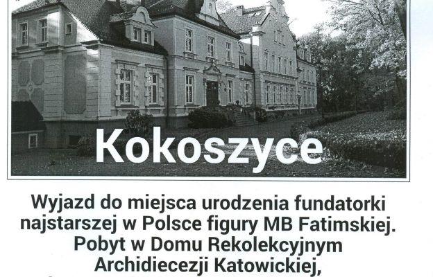 Parafia w Tyńcu Małym zaprasza na ciekawą wycieczkę!