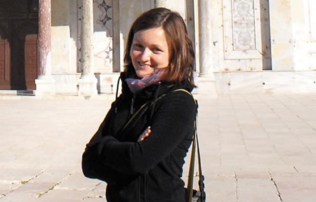 Anna Rambiert-Kwaśniewska