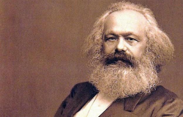 Marksizm w Unii
