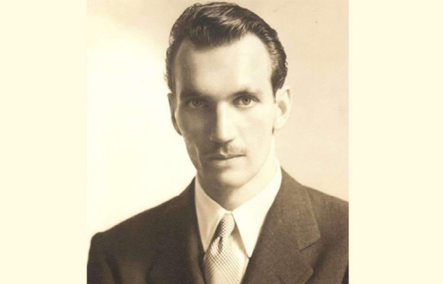 Jan Karski w czasie wojennej misji