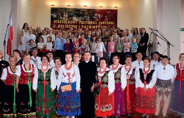 Srebrne gody krzeszowskiego festiwalu
