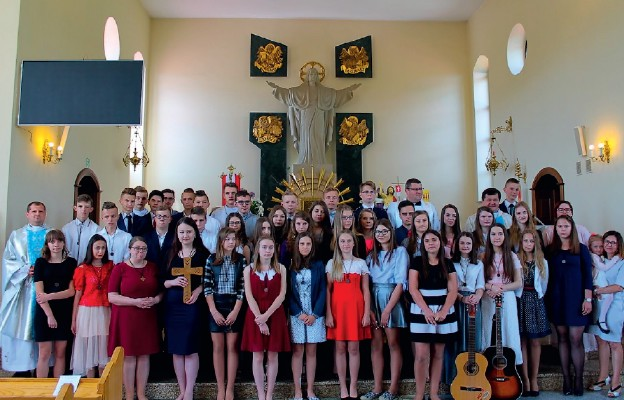 Ruch Apostolstwa Młodzieży
