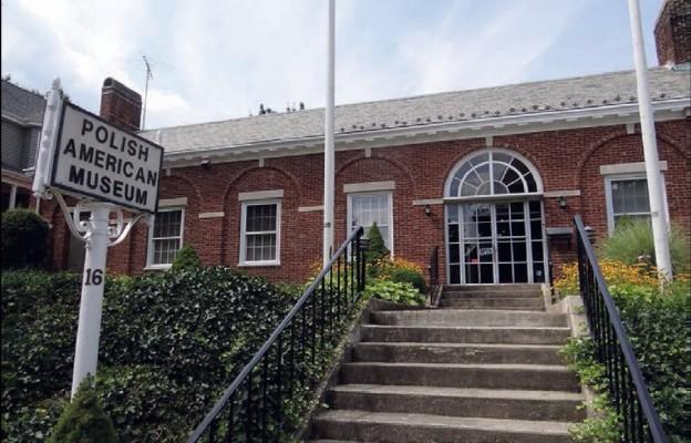 Muzeum w Port Washington