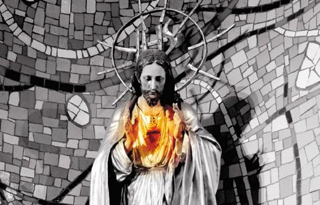 Nasza Ojczyzna wsercu Boga