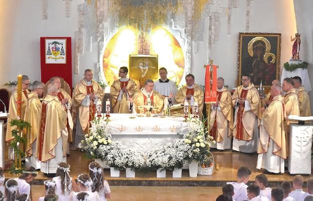 Św. Stanisław - patron na ciężkie czasy