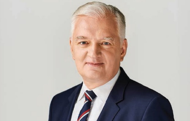 Wicepremier Jarosław Gowin, minister nauki i szkolnictwa wyższego, jest przekonany o tym, że Konstytucja dla nauki to wielka szansa dla polskich uczelni wyższych