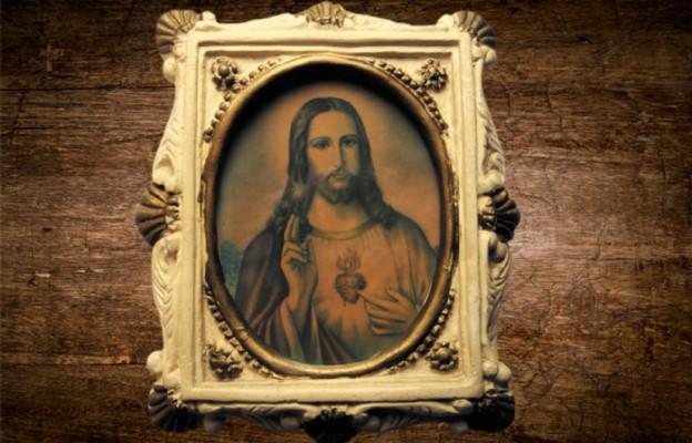 Znajdź Serce Boga