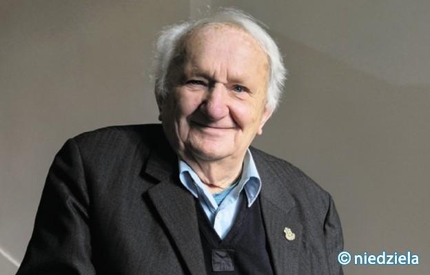 Wspomina ostatni szkolny kolega Karola Wojtyły