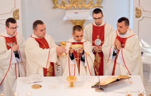 Nowi kapłani i diakoni Diecezji Drohiczyńskiej