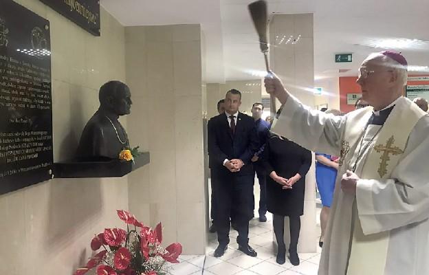 Owoce życia św. Jana Pawła II są wciąż żywe i aktualne