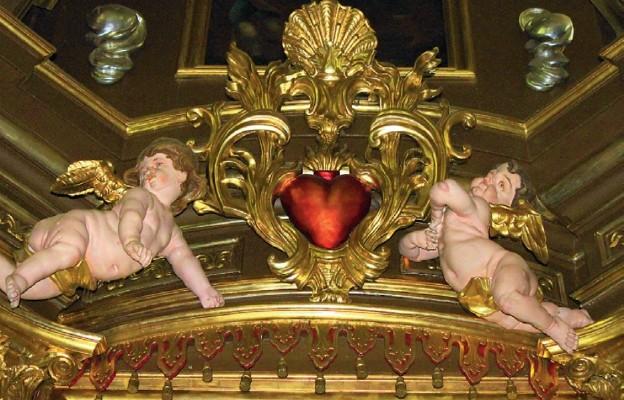 Miesiąc Sercu Jezusowemu ofiarowany