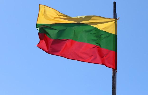 Zadyma na Litwie