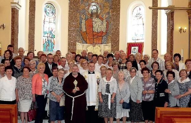 Do nieba ze św. Ojcem Pio