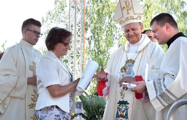 Diecezjalny Dzień Wspólnoty Wspólnot z Janem Pawłem II