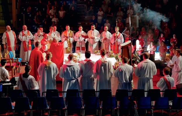 Finał festiwalu wiary