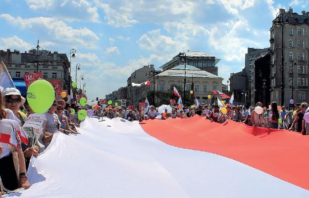 Warszawa dla życia i rodziny