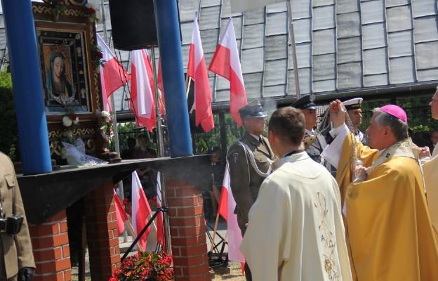 17 czerwca odbyła się główna uroczystość odpustowa ku czci Najświętszej Maryi Panny z Rokitna