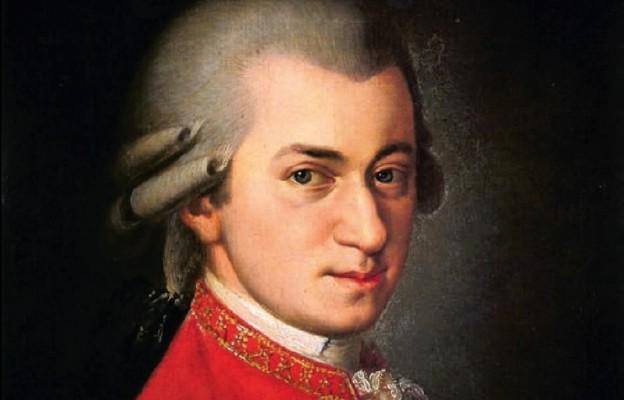 Sakralne oblicze Mistrza Amadeusza