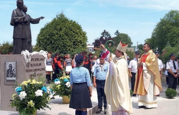Jubileusz parafii w Kobylance
