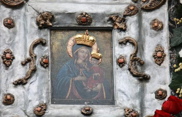 Matka Boża w Cudy Wielmożna, Pani Poznania