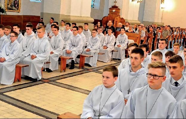 Nowi lektorzy w rejonie biłgorajskim