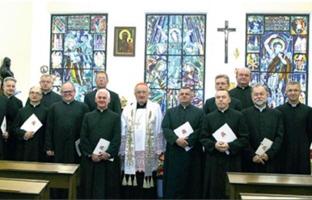 Twórcza kontynuacja w parafii