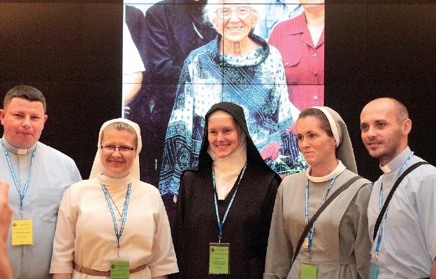 Wakacje misjonarzy