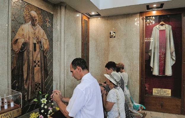 Papieskie święto