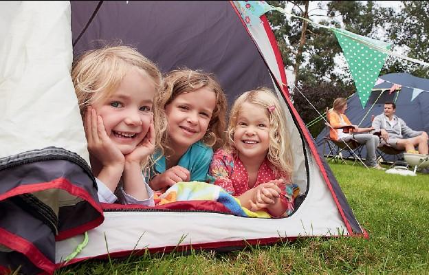 Jak spakować dziecko na wakacyjny wyjazd