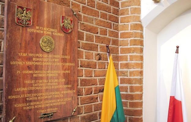 85. rocznica tragicznej śmierci lotników litewskich