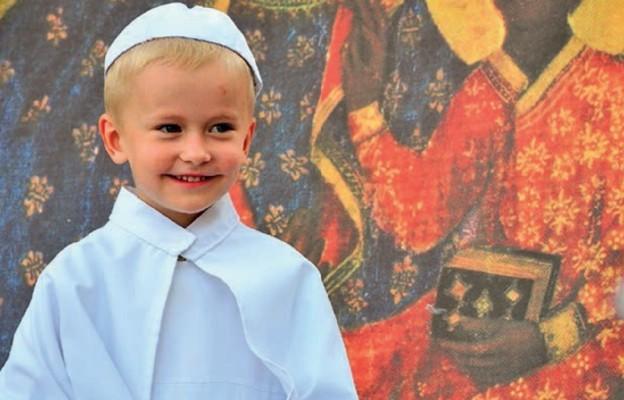 Rodzinnie uświętego Jana Pawła II