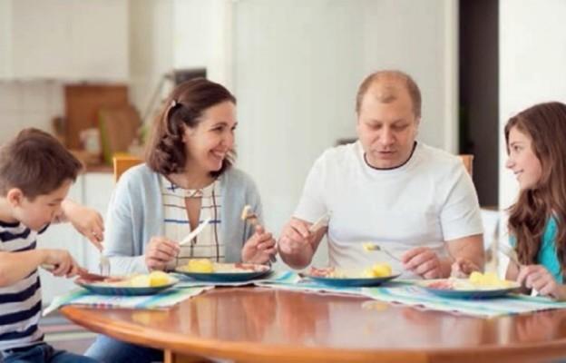 Bezcenny wspólny stół