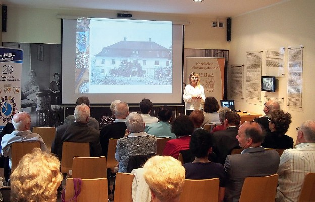 Konferencja w 50-lecie śmierci Zofii Kossak