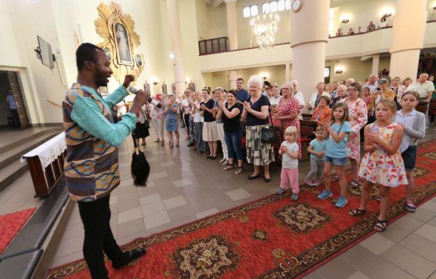 Claret Gospel we Wrocławiu