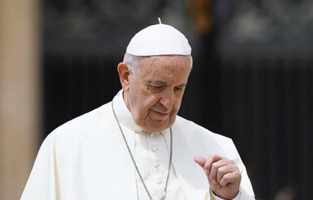 Ekumeniczne przyspieszenie Franciszka